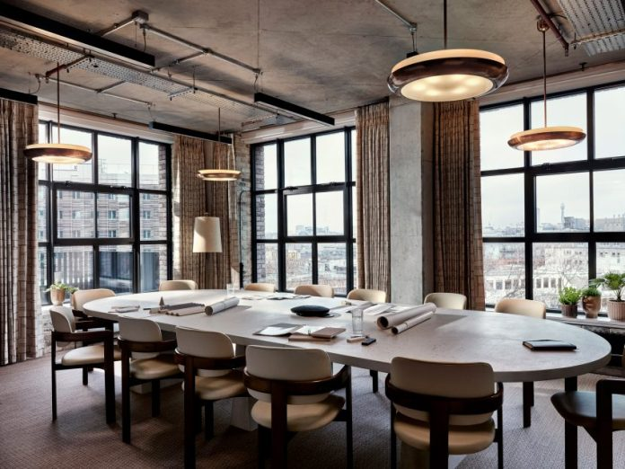 The Hoxton launches six-floor co-working space in Southwark