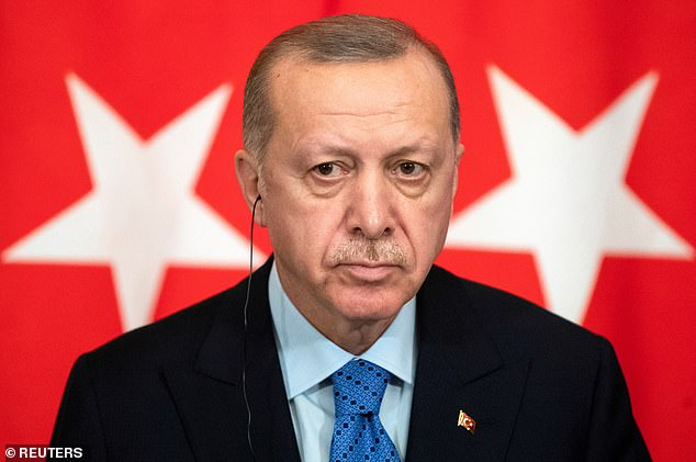 Turkey's President Recep Tayyip Erdogan has changed the dynamic of the international response to the conflict by taking a more active role. Previously, Russia was the main player, which along with the UK, US and France, is a guarantor of the 1994 ceasefire between Armenia and Azerbaijan