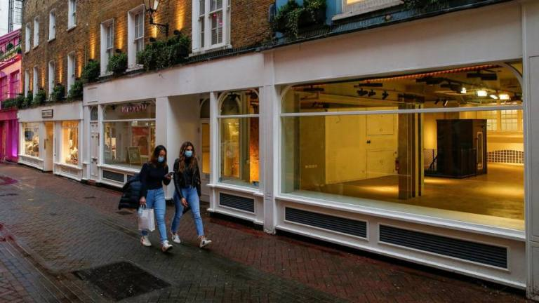 Empty high streets reach beyond retail for survival