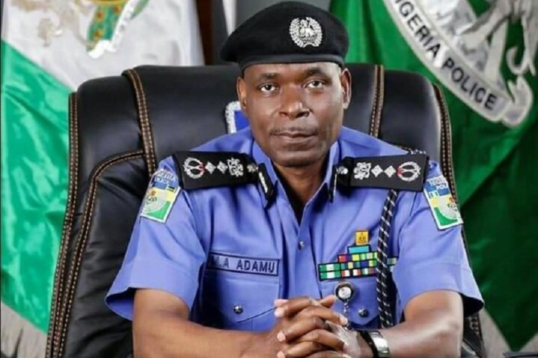#EndSARS: IGP says over 1500 suspects arrested across the country