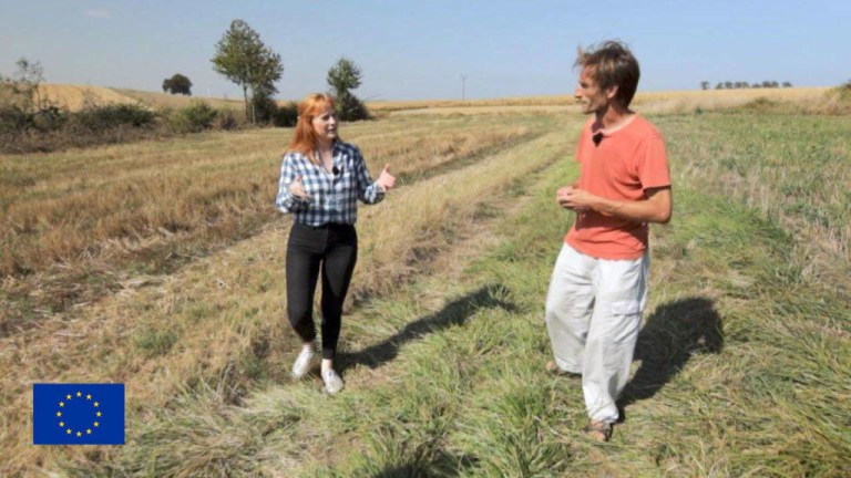 It's not easy being green: Making European farming more sustainable (part 2)