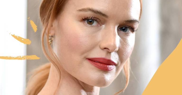 Kate Bosworth shares her best wellness hacks – and her advice is giving us 'you got this' motivation