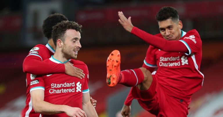 Liverpool vs Midtjylland kick-off time, TV and live stream details
