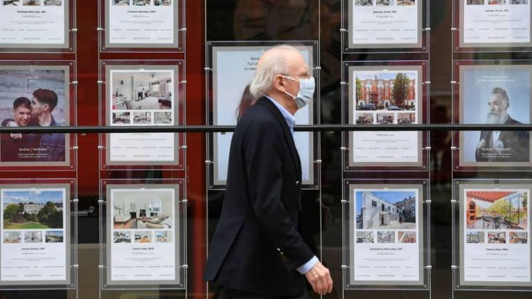 UK banks raise rates to stifle home loan boom