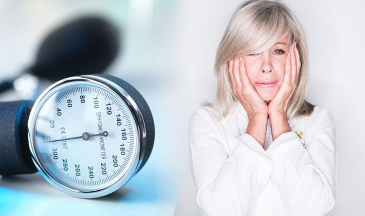 'Altered mental status' could signal emergency hypertension – what is it?