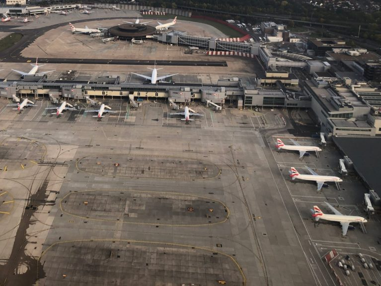 Airlines UK: 'Chancellor must pay for empty planes to bring home English holidaymakers'