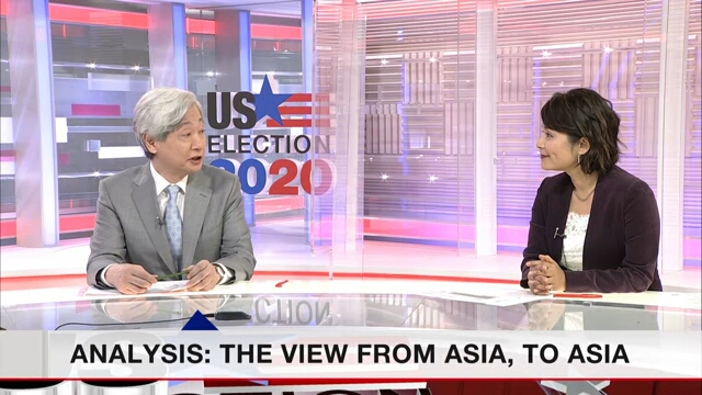 Analysis: The View from Asia, to Asia