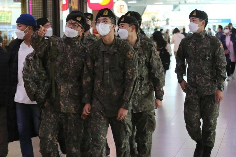 Asia Today: South Korea OKs Single Test for COVID-19 and Flu