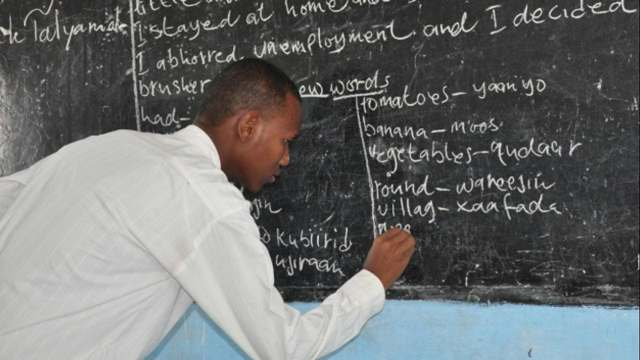 Be ready to implement new teachers' salary scale, TRCN tells state govts