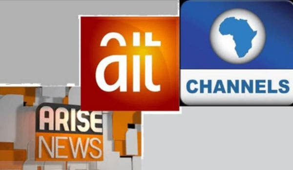 Breaking: SERAP, 261 others sue Lai Mohammed, NBC for sanctioning Channels, AIT, Arise TV