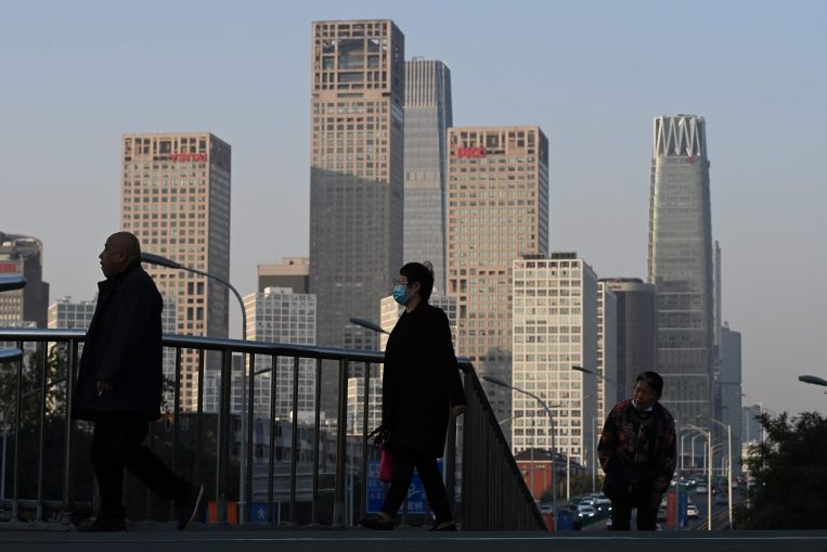 China's economic recovery: Is the shine for real?