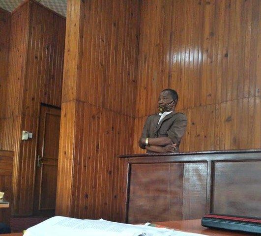 Court jails ex- Registrar over N80million fraud