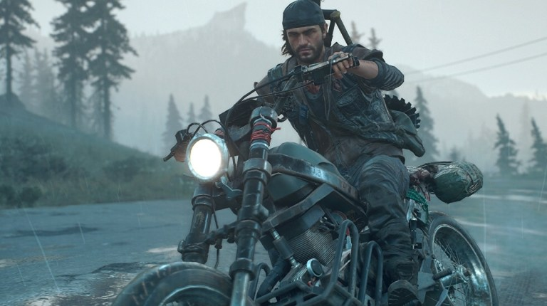 Days Gone is getting a PlayStation 5 glow up
