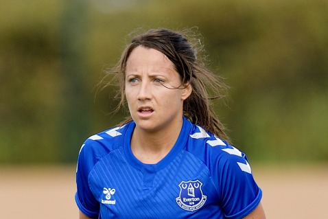 Everton ace Maeva Clemaron reckons the women's incredible FA Cup run to final may inspire the men