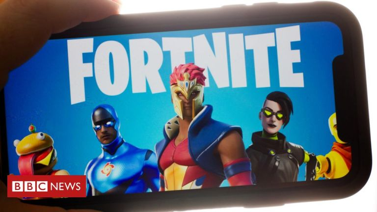 Fortnite to return to iPhones via Nvidia cloud gaming service