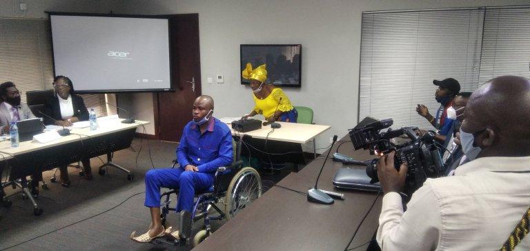 How SARS operatives broke my spine, trader tells panel