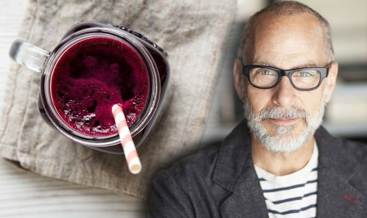 How to live longer: Beetroot juice reduces risk of cancers and dementia to boost longevity