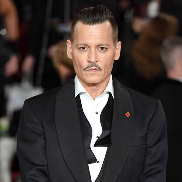 Johnny Depp Loses Libel Case Against British Tabloid