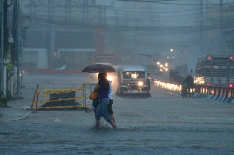 La Niña to bring above average rainfall to SE Asia until 2021: World Meteorological Organization