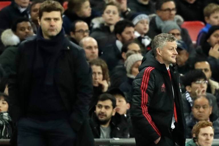 Man Utd dressing room 'support' Pochettino move if Solskjaer is sacked but Argentine already in talks with another club