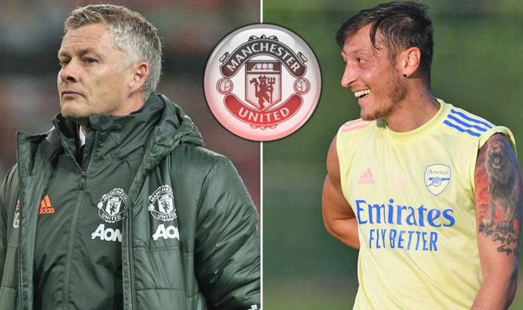 Man Utd have their own Mesut Ozil and Ole Gunnar Solskjaer must act to avoid sacking