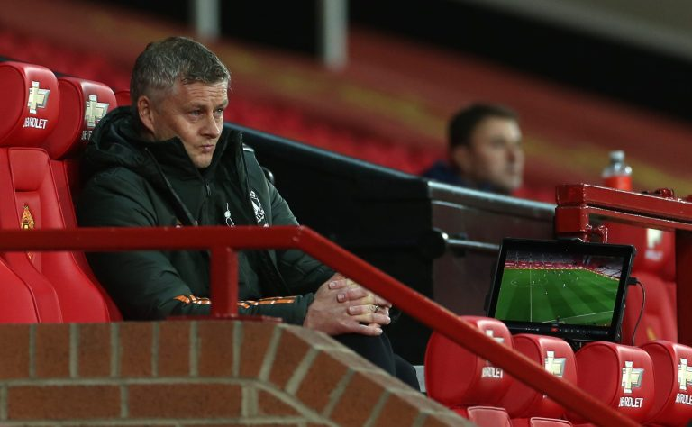 Manchester United vs Arsenal: Ole Gunnar Solskjaer says players lacked fight in response to Roy Keane comments
