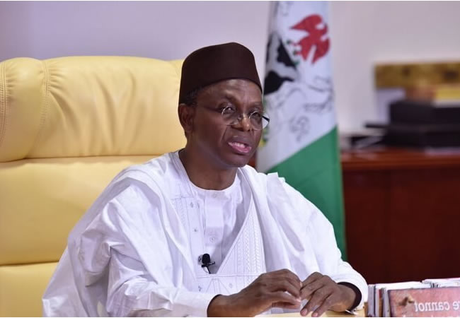 Northern governors, Buhari's CoS, IGP, monarchs, others meet in Kaduna
