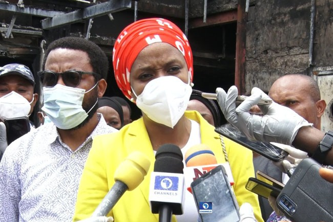 Our Critical Documents Are Safe, NPA Boss Reacts After Attack On Headquarters