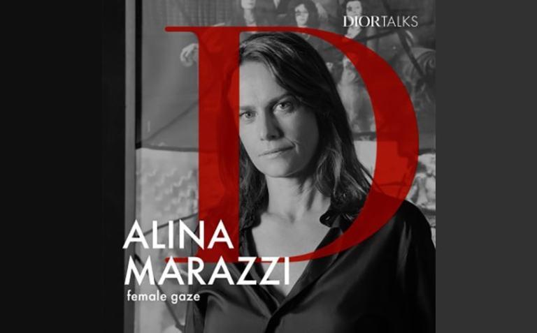 Podcast: Dior Talks speaks to Italian director Alina Marazzi