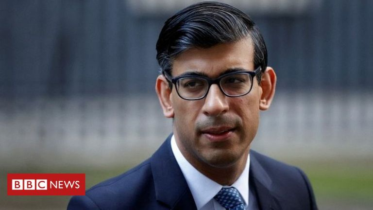 Rishi Sunak 'must come up with six-month economy plan'