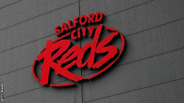 Salford Red Devils adopted their current name from the 2014 season having previously been named Salford City Reds between 1999 and 2013