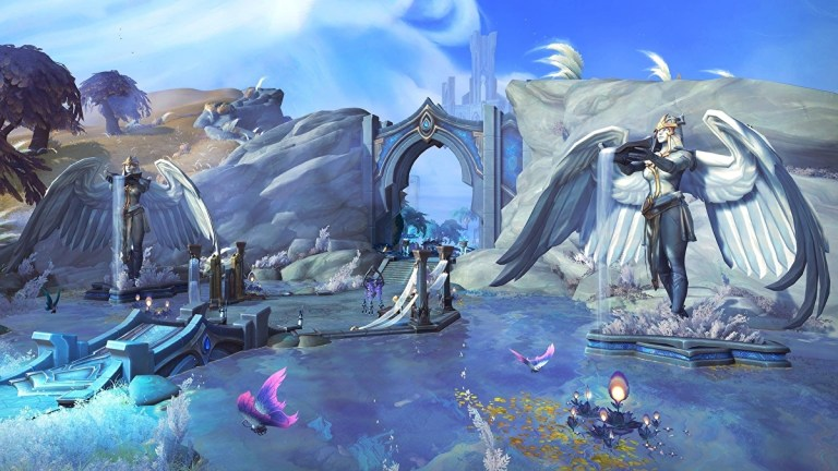 Shadowlands' pre-sales are the highest of any other World of Warcraft expansion yet