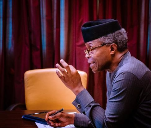 Why sound business ethics is crucial to building viable enterprise – Osinbajo