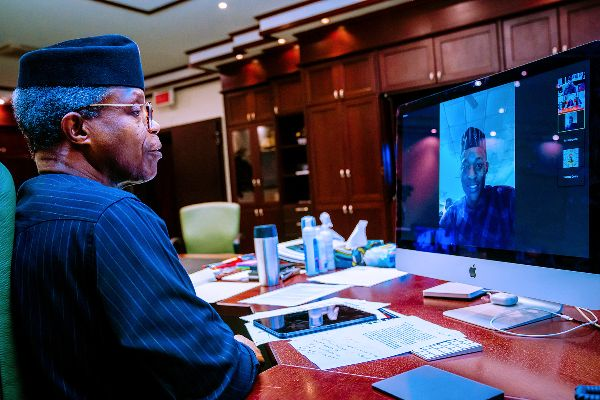 Why sound business ethics is crucial to building viable enterprises – Osinbajo