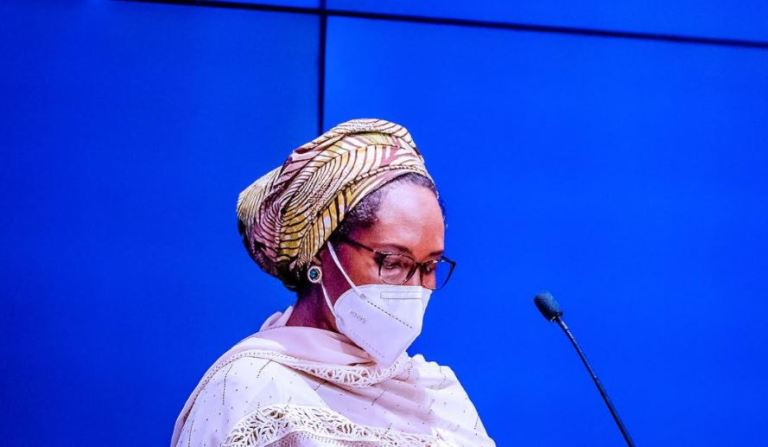 Zainab Ahmed: Nigeria's debt may jump by N6trn in 2021 — to hit N38trn