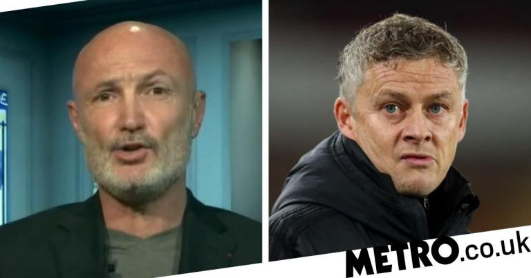'He's causing problems' – Frank Leboeuf urges Ole Gunnar Solskjaer to drop Paul Pogba after Arsenal beat Manchester United