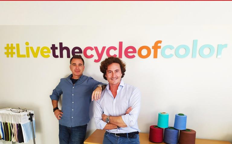 """Belda Llórens: Sustainable yarns used by major brands in the industry"""