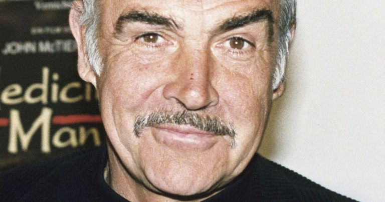 'Sir Sean Connery Airport' Petition launched to rename Edinburgh Airport