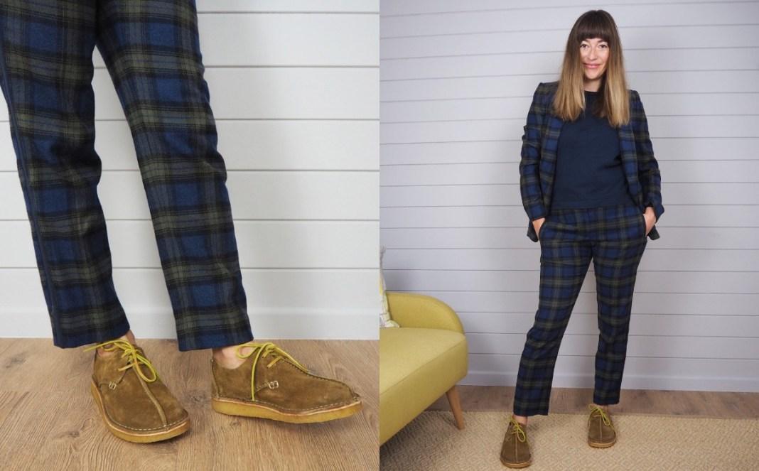 Yogi Footwear launches edit with influencer En Brogue
