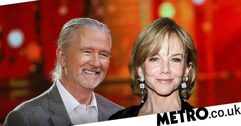 Dallas star Patrick Duffy dating Happy Days' Linda Purl: 'Never thought I'd feel this way again'