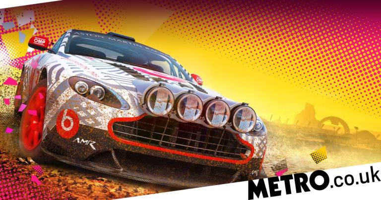 Dirt 5 review – rallying for everyone