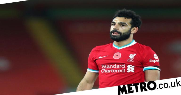 Jurgen Klopp responds to criticism of 'top actor' Mohamed Salah after West Ham 'dive'
