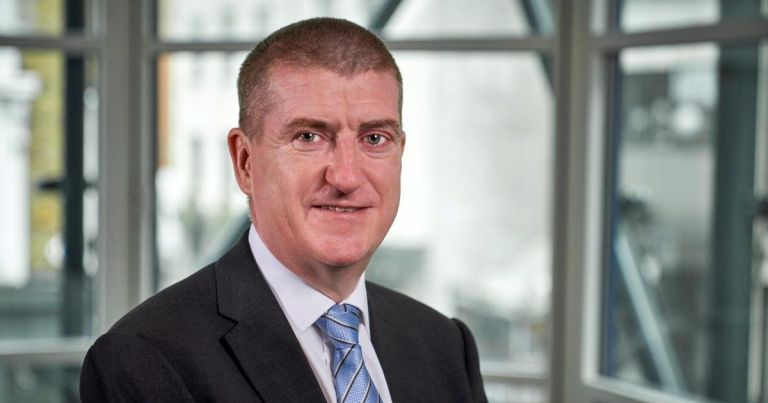 Law firm re-elects managing partner for another four year term
