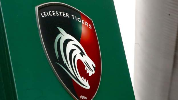 Leicester Tigers: Covid-19 outbreak in camp stops entire team training
