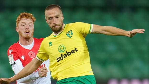 Norwich City 0-0 Millwall