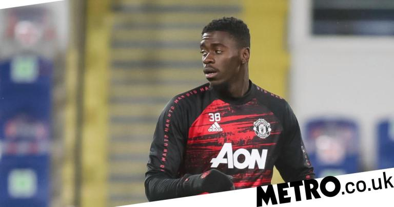 Ole Gunnar Solskjaer may have made 'mammoth mistake' taking off Axel Tuanzebe at half-time in Istanbul Basaksehir defeat, says Paul Parker