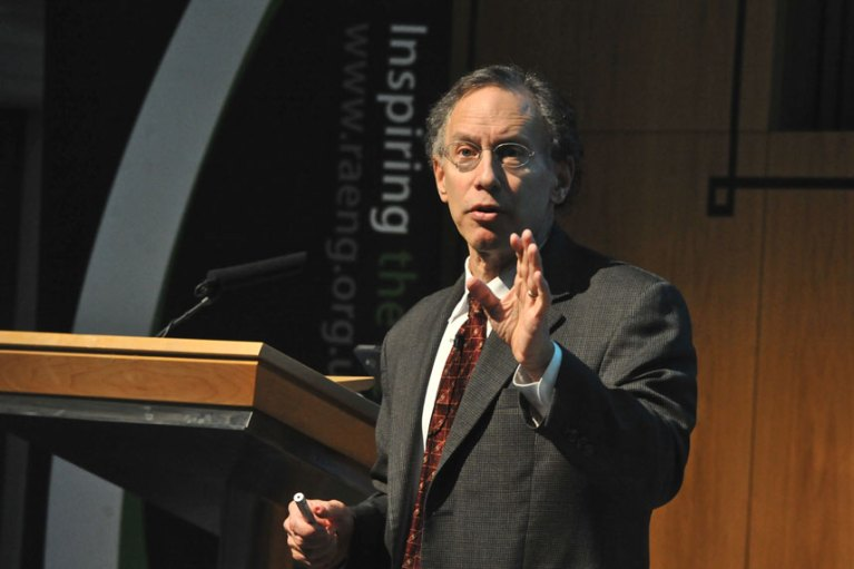 Q&A: Prof. Robert Langer on vaccines and the politicisation of science