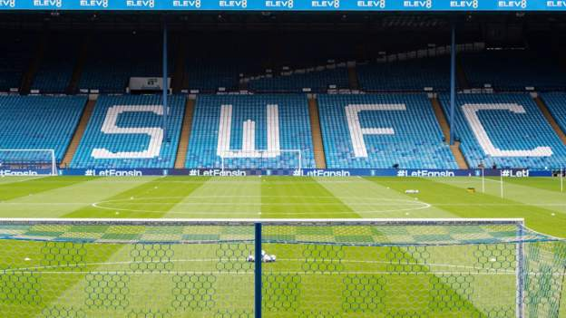 Sheffield Wednesday points deduction reduced to six