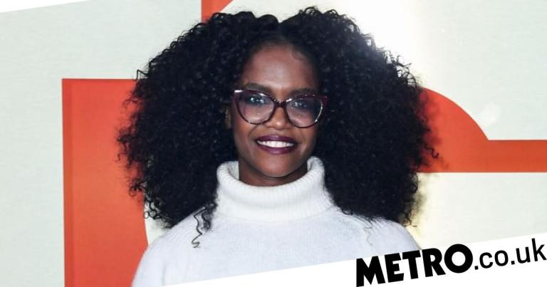Strictly Come Dancing star Oti Mabuse: 'Black women are not always angry – we're vulnerable'