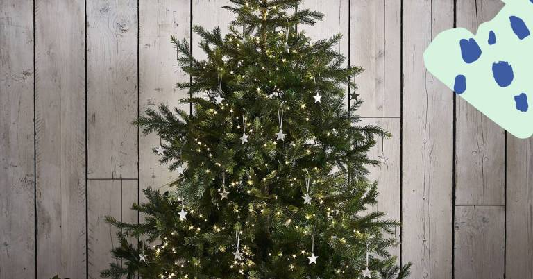 These are the best artificial Christmas trees to buy online ahead of the festive season
